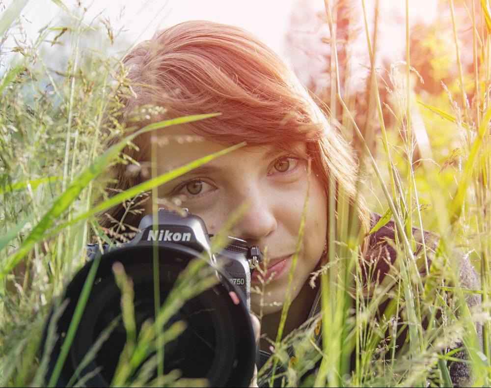 Valokuvaaja Kata Rotsten